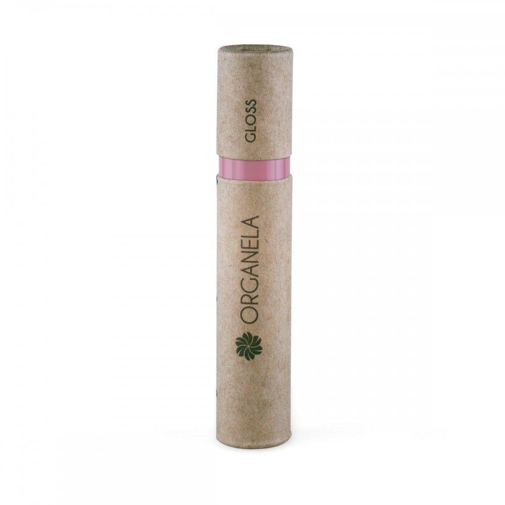 Gloss Labial Organela - Rosé
