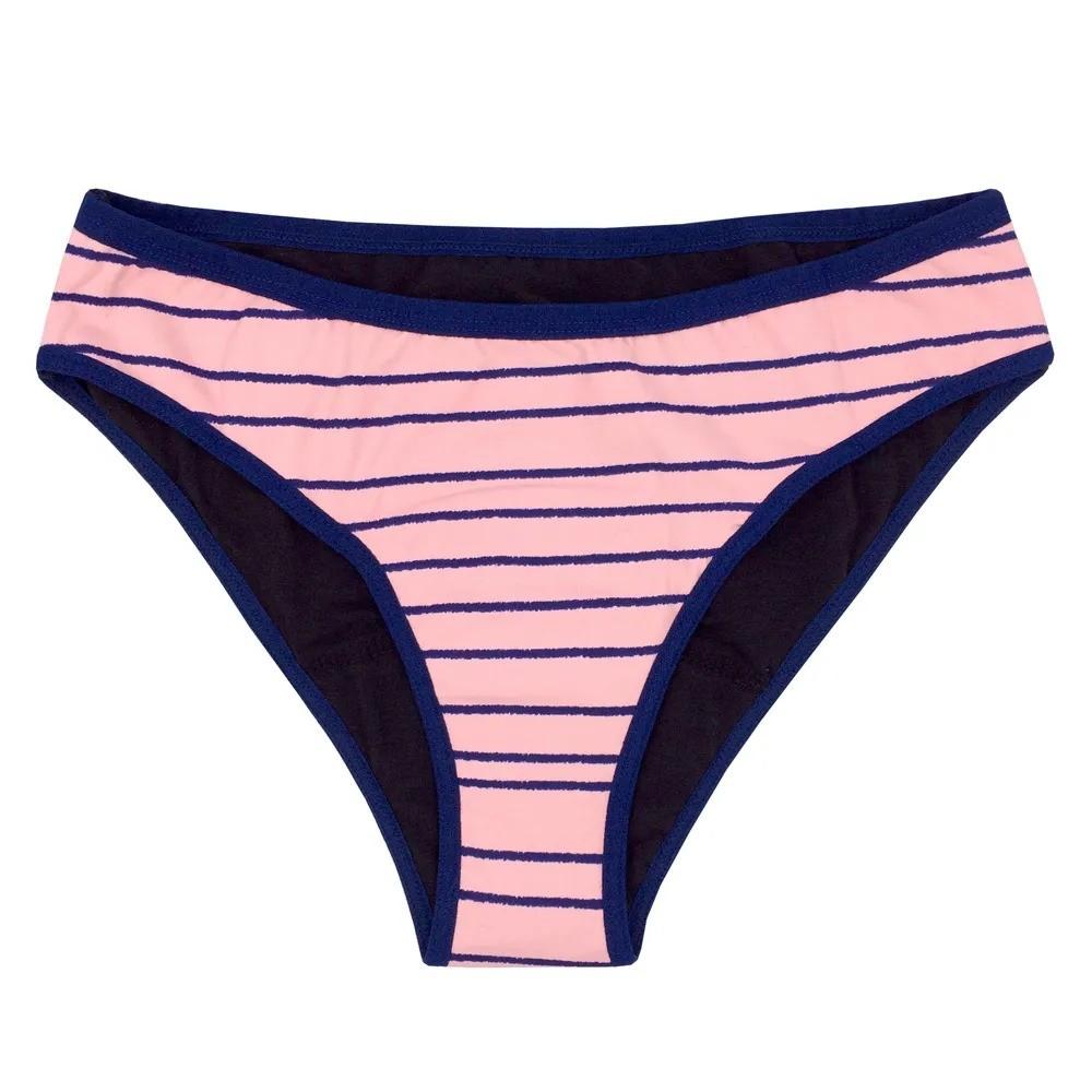 Kit 4 Calcinha Menstrual Bela Gil Korui