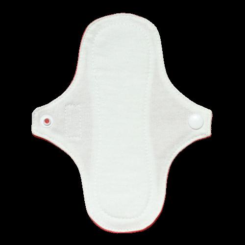 Kit de protetor diário reutilizável Korui - com abas