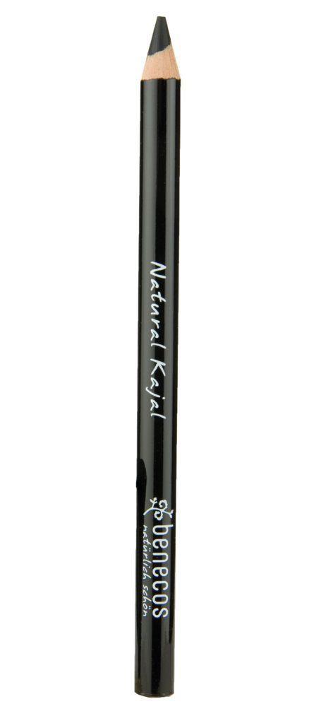 KIT OLHAR CONQUISTA - Kit Maquiagem Natural - lápis kajal preto e rímel