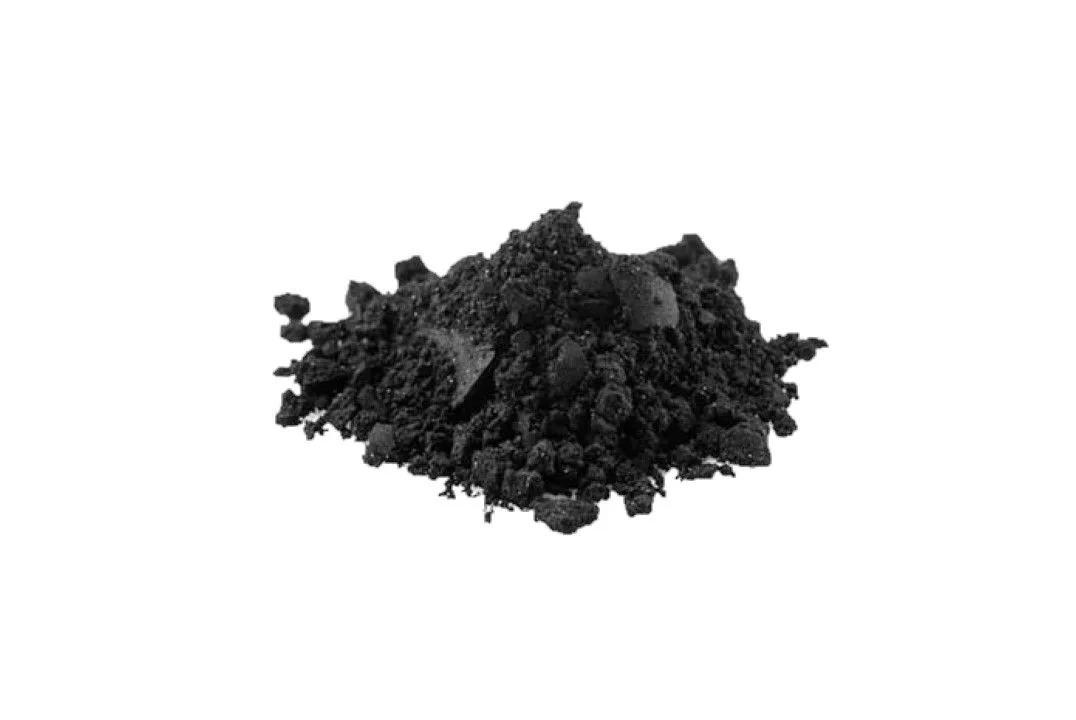 Máscara de Argila preta natural Cativa Natureza - 100g