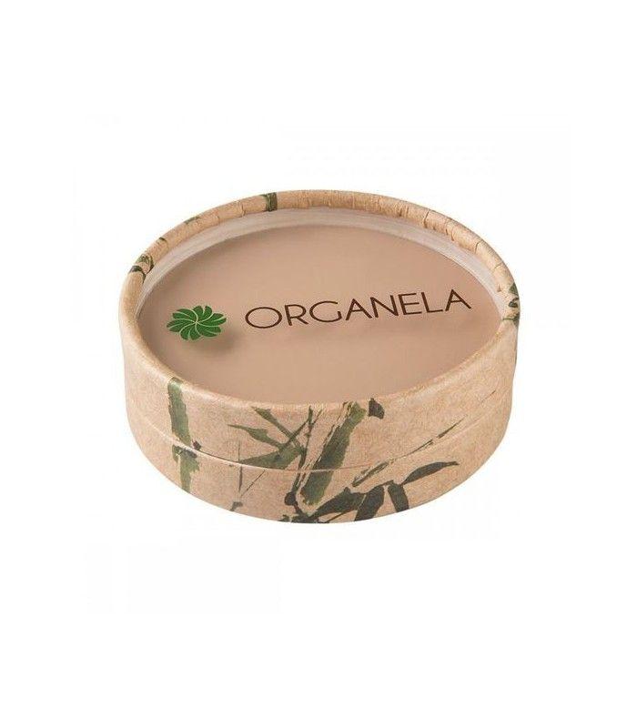 Pó compacto Organela 10g médio Orgânico