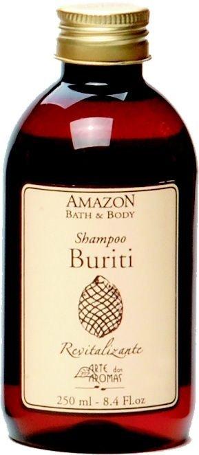 Shampoo Buriti Revitalizante Arte dos Aromas – 250ml