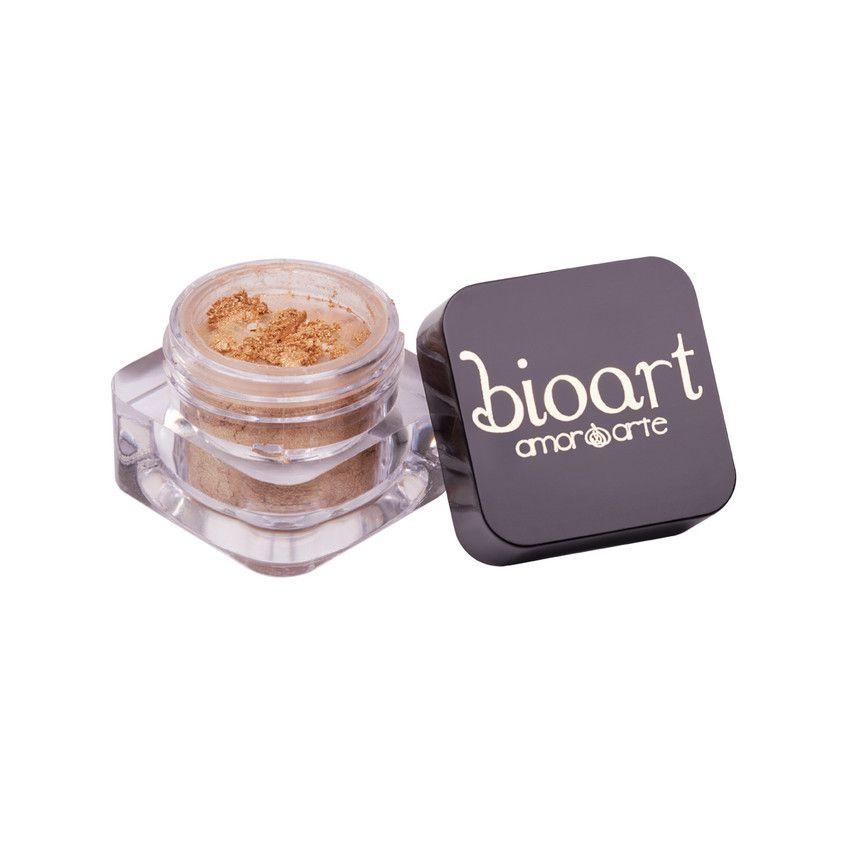 Sombra Bionutritiva Bioart Dourada - 1,2g