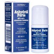 Anhydrol Forte 60 ml - Antitranspirante