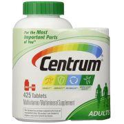 Centrum Multivitamínico - 425 Comprimidos