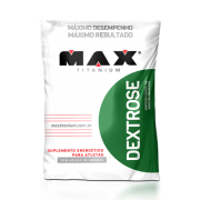 Dextrose - Max Titanium