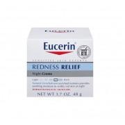 Eucerin Redness Relief Calmante Noite Creme - 48g