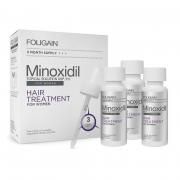 Foligain Minoxidil 2% - 3 meses de tratamento - 180ml