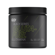 Go Nutrition - GlutaFuel Black Series - Go Nutrition - 250g