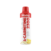 L-Carnitine 2300 - Atlhetica Evolution Series - 480ml - Abacaxi