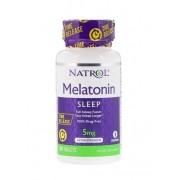 Melatonina Natrol 5mg - 100 caps Time Release