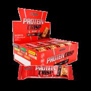 Protein Crisp - Integralmédica Cheescake Frutas Vermelhas - uni 45g