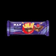 UAU Protein Bar - Max Titanium Amendoim Cremoso