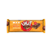 UAU Protein Bar - Max Titanium Chocolate Crocante