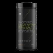 Whey 3W Flavourful Black Series - Go Nutrition Chocolate