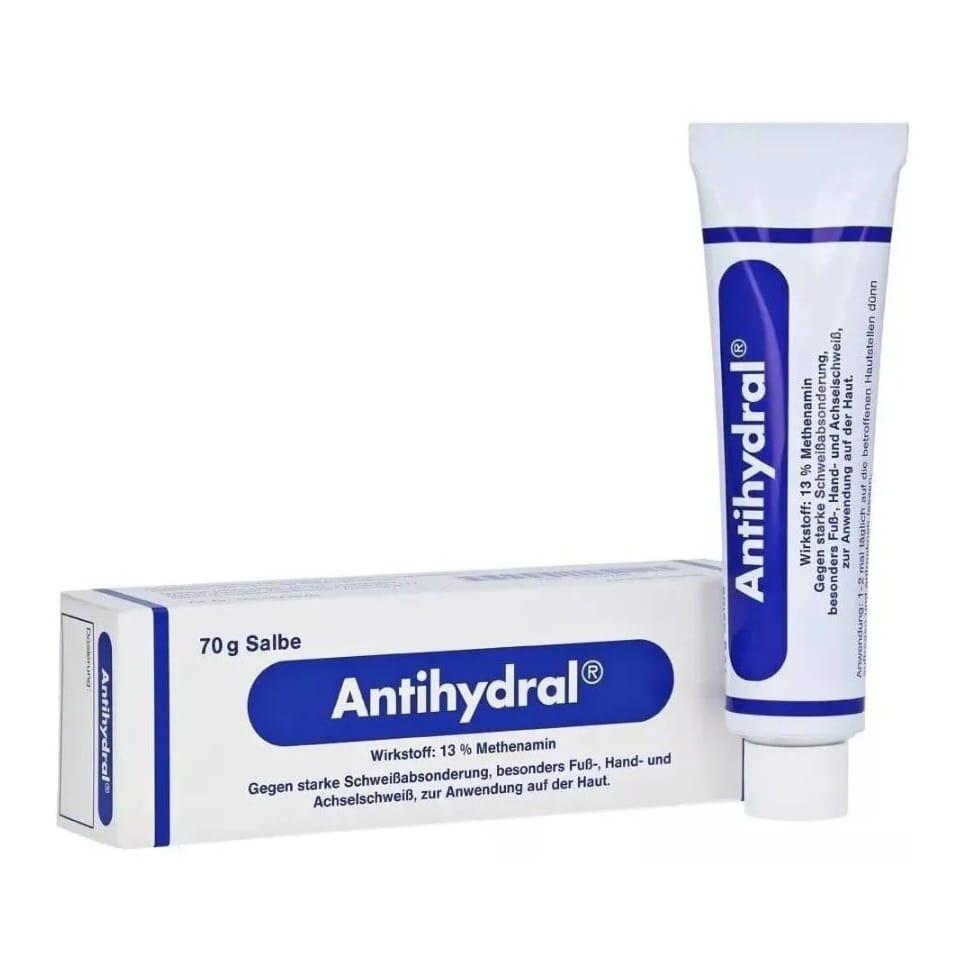 Antihydral Salbe Original Germany - 70g