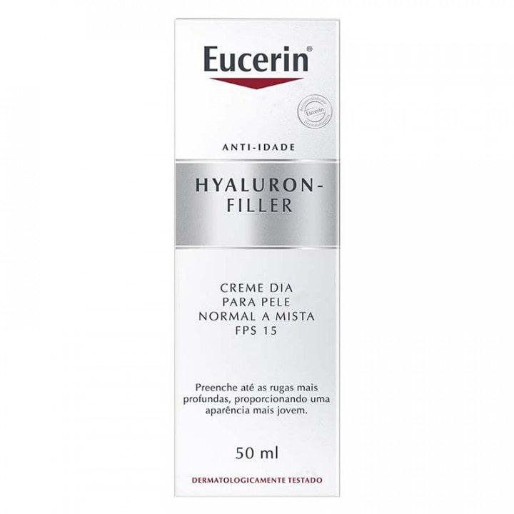 Caixa Presente Eucerin Hyaluron-Filler