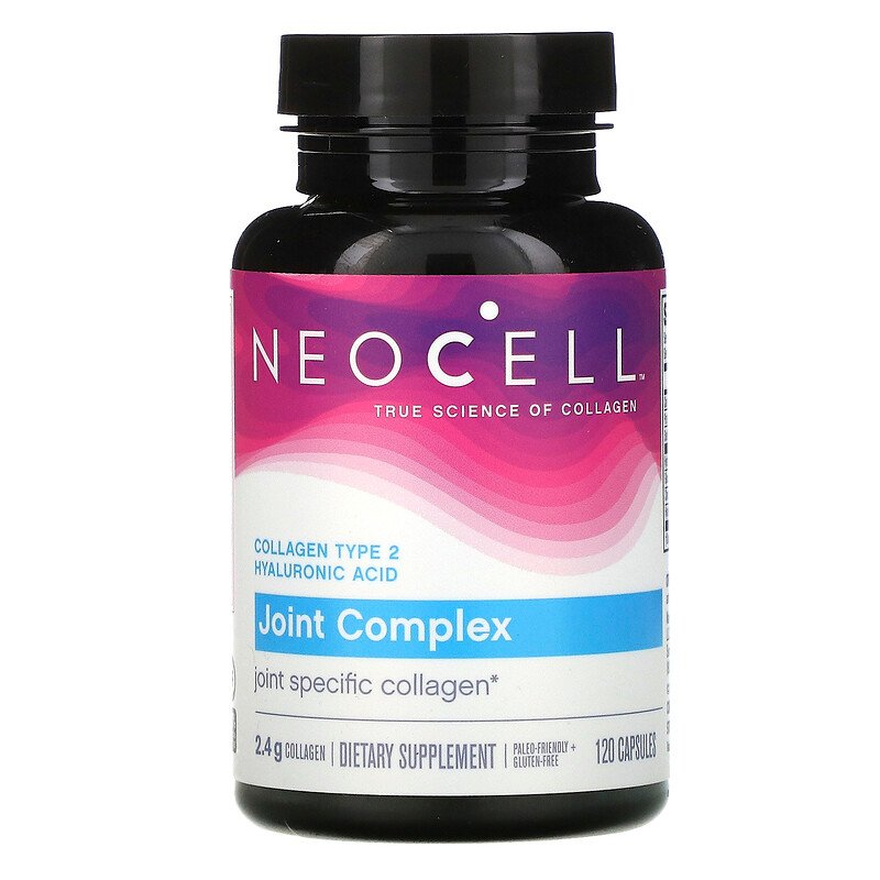 Neocell Collagen Type 2 Joint Complex - 120 CAPS