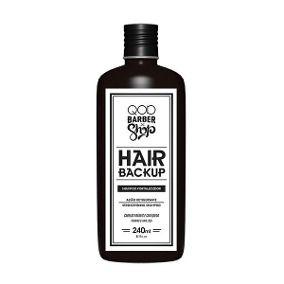 QOD XAMPU HAIR BACKUP - FORTALECEDOR