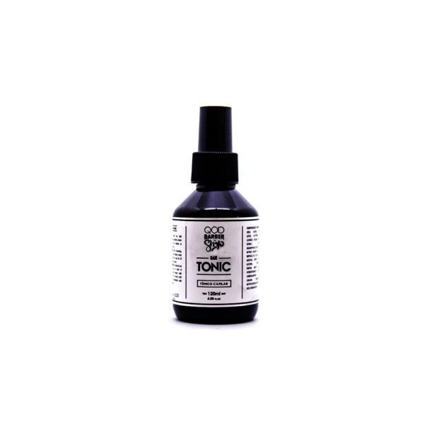 QOD Barber Shop Tonico Capilar - 120 ml