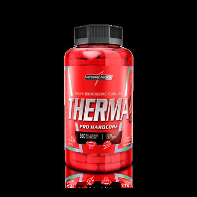 Therma Pro Hardcore - Integralmédica 60 cápsulas