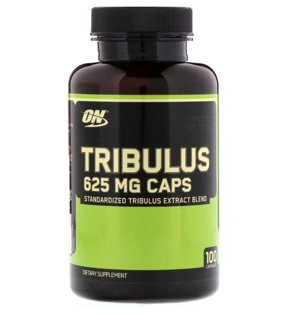 TRIBULUS 625 MG  OPTIMUM - 100 Caps