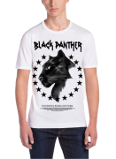 CAMISETA BLACK PANTHER