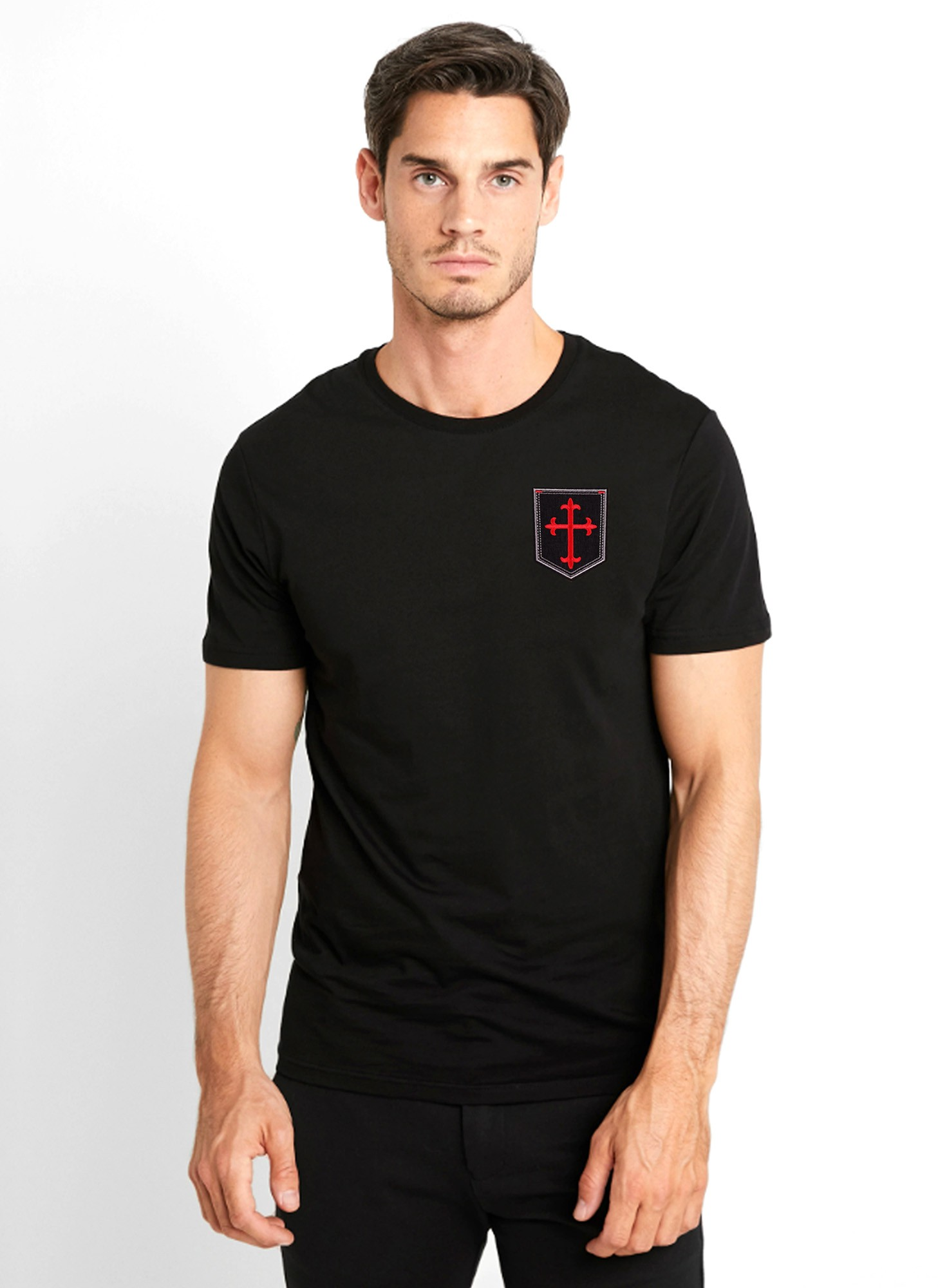 CAMISETA FAITH AND VICTORY
