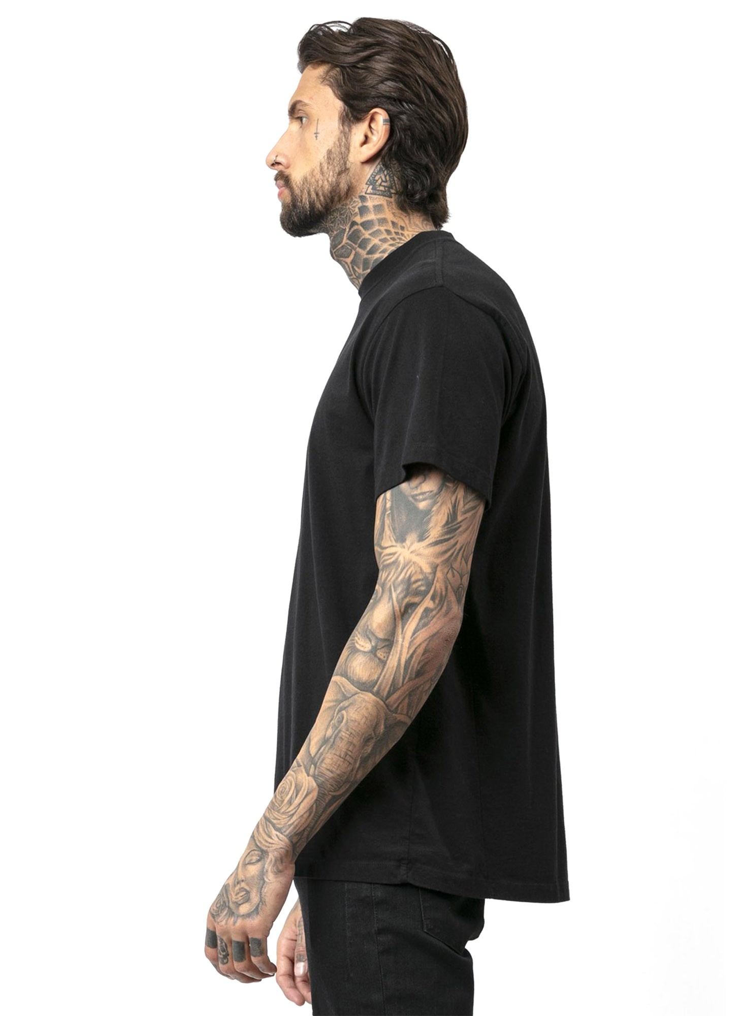 CAMISETA PATCH KINGSTON