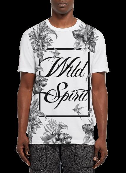 T-SHIRT WILD SPIRIT