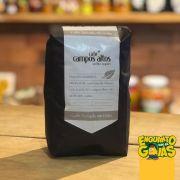 Café Torrado em Grãos Campos Altos 500g