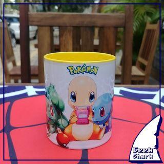 Caneca Pokemon - 01
