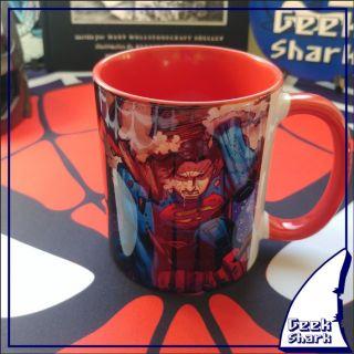 Caneca Super-Homem - 01