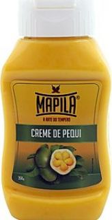Creme de Pequi Mapila - 350g