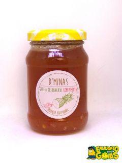 Geléia de Abacaxi com Pimenta 250g