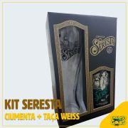 Kit Seresta Ciumenta + Taça weiss