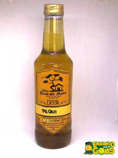 Licor de Pequi 265ml