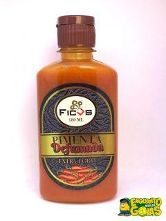 Pimenta defumada - FICUS 180ml