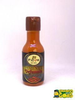 Pimenta defumada - FICUS 50ml