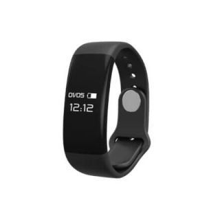 Pulseira Fitness com Monitor Cardiaco Atrio - ES174
