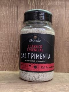 Sal e Pimenta 500g