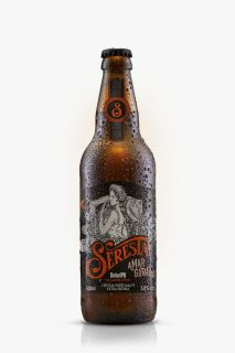 Seresta Amargurada IPA 500ml
