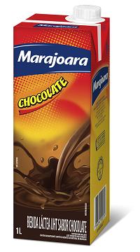 Bebida Láctea Sabor Chocolate 1L