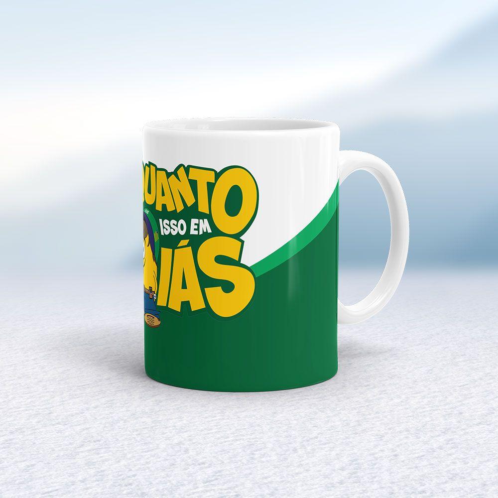 Caneca Especial 2018