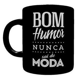 Caneca Falo o que Quero - #Bom Humor