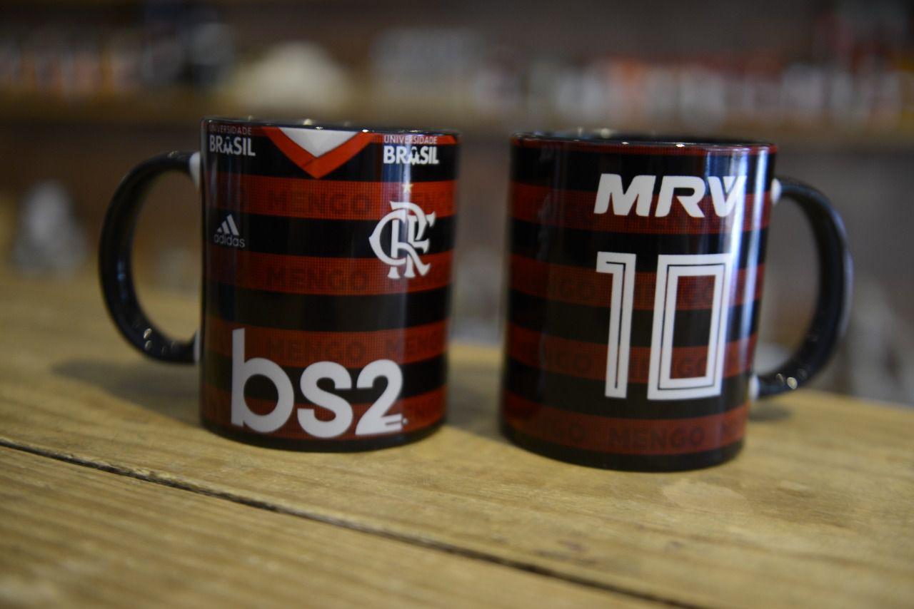 Caneca Flamengo 2019