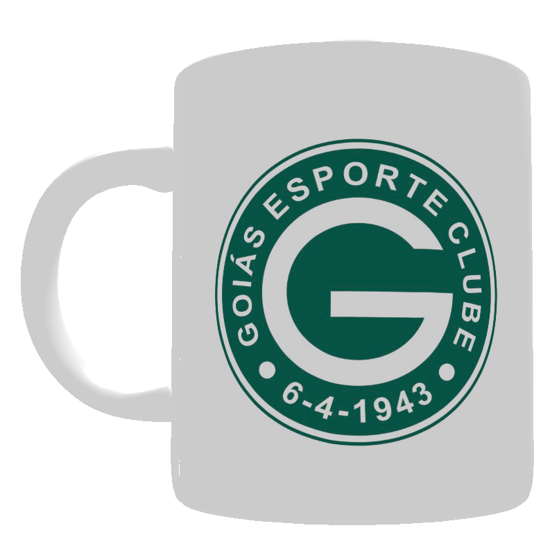 Caneca Goias Esporte Clube