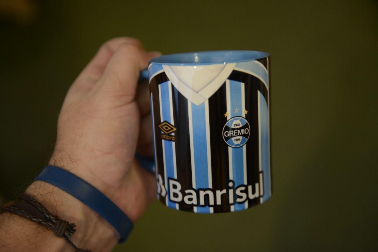 Caneca Grêmio 2019