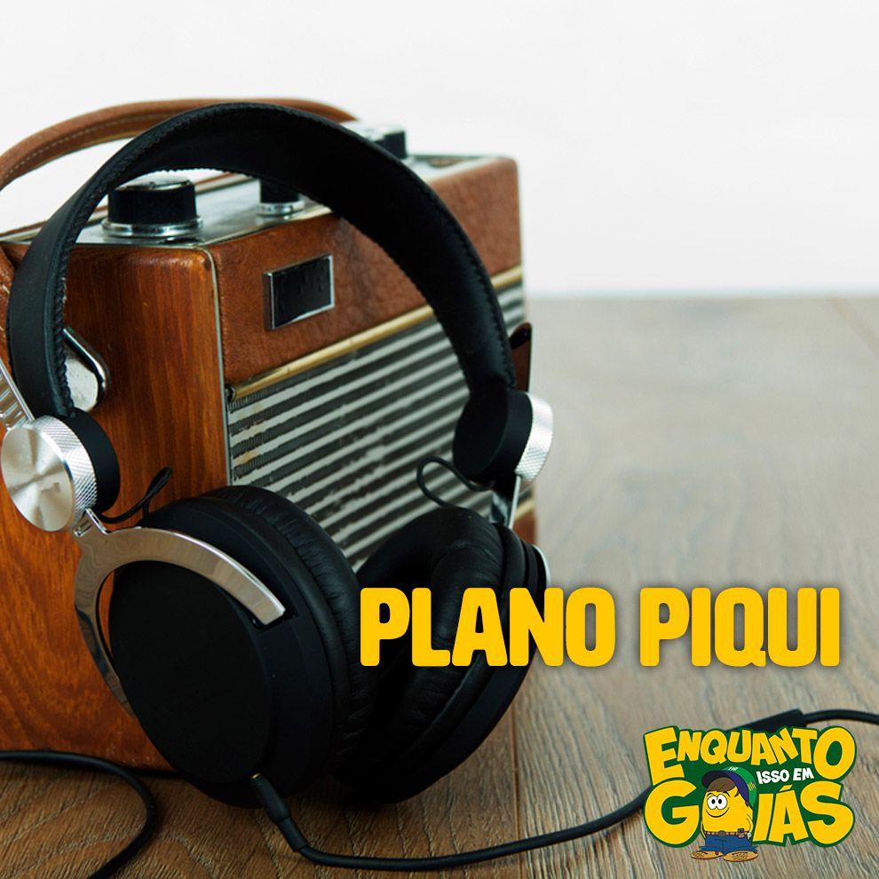 Plano Rádio Web